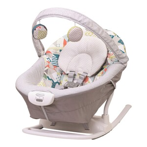 Graco  Babywippe Duet Sway  Patchwork
