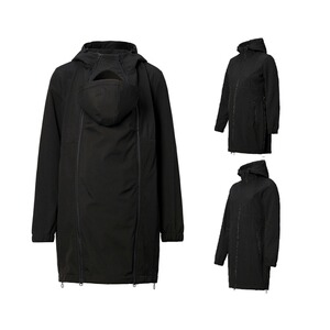 Noppies  Manteau de grossesse Softshell 3en1 Rosann