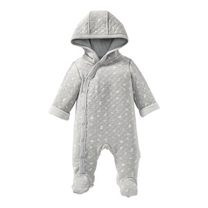 Bornino ABC-Kollektion Steppoverall