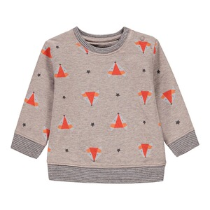 Bellybutton  Sweatshirt Fuchs
