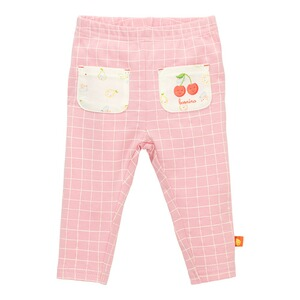 BorninoLovely FruitsLeggings Kirschen 1