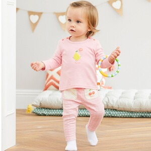 Bornino Lovely Fruits Leggings Kirschen