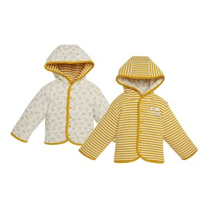 Bornino Friends-Collection Wendejacke