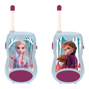 Lexibook Disney Frozen II Walkie Talkie