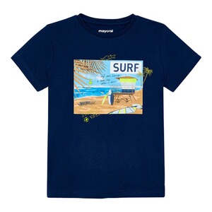 Mayoral  T-shirt plage