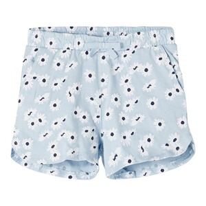 NAME IT  Shorts Blumen