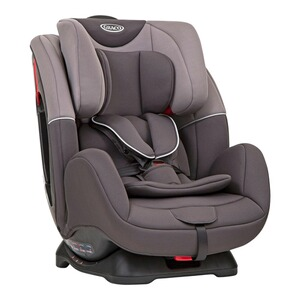 Graco  Enhance Kindersitz  iron