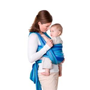 13ea15a240ba Écharpes de portage   Articles de puériculture et équipement bébé ...