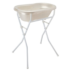Rotho Babydesign  Le support pour baignoire standard
