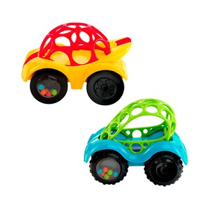 Oball  Rattle & Roll Voiture
