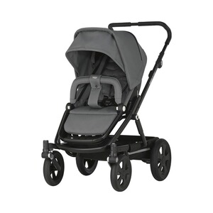 BRITAX RÖMER PREMIUM Go Big Kinderwagen  Steel Grey