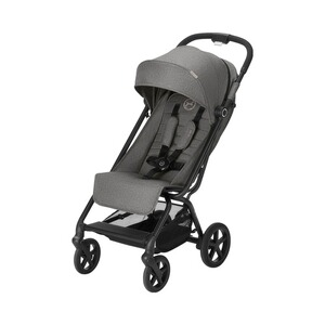 Cybex GOLD Eezy S + Buggy mit Liegefunktion  manhattan grey