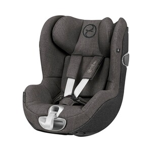 Cybex PLATINUM Sirona Z i-Size Plus Kindersitz  manhattan grey
