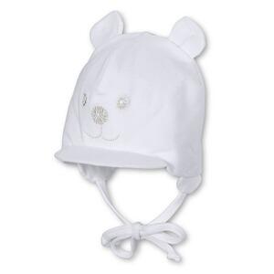 Sterntaler Bonnet nouveau-né avec protection UV 50+ à commander en ... 8c7308c2a2b
