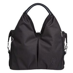 LÄSSIG GREEN LABEL Sac à langer Neckline Bag  noir
