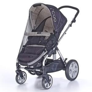 moskitonetz f r kinderwagen babyschale babybett top auswahl baby walz. Black Bedroom Furniture Sets. Home Design Ideas