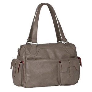 LÄSSIG TENDER Wickeltasche Shoulder Bag  hazel