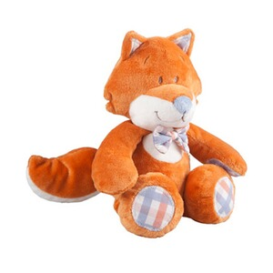 "NOUKIE'S WILLIAM & HENRY La peluche Henry ""William & Henry"""