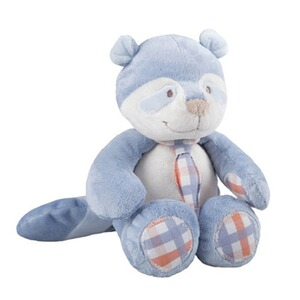 "NOUKIE'S WILLIAM & HENRY La peluche William ""William & Henry"""