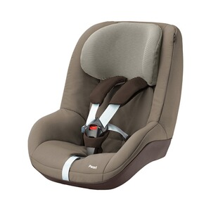 MAXI-COSI PEARL Kindersitz  earth brown
