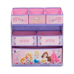 "DELTA CHILDREN DISNEY PRINCESS Le rangement à jouets ""Disney Princess"""
