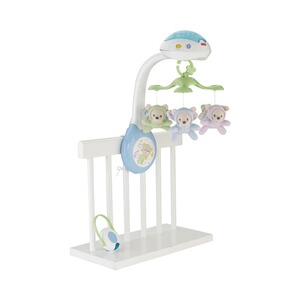 Fisher-Price  Le mobile 3en1 Doux Rêves Papillons