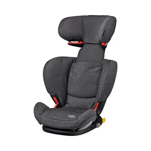 Maxi-Cosi  Rodifix AirProtect® Kindersitz  sparkling grey