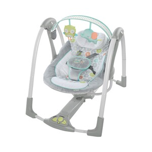 Ingenuity  Babyschaukel Swing'n Go Portable Swing™