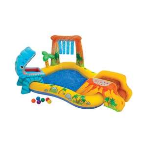 Intex  Playcenter Dinosaur