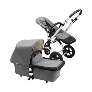 BUGABOO CAMELEON³ Collection Classic+  grey melange