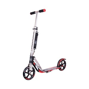 HUDORA  La trottinette Big Wheel 205  rouge/noir