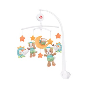 Fehn  Le mobile musical Sleeping Forest 40 cm