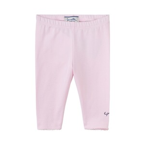 SANETTA FIFTYSEVEN Legging  rose