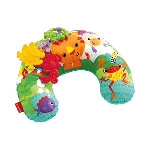 Fisher-Price  Le coussin de la jungle
