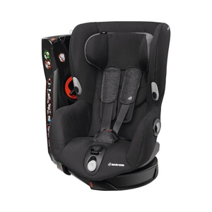 MAXI-COSI AXISS Kindersitz  Triangle black