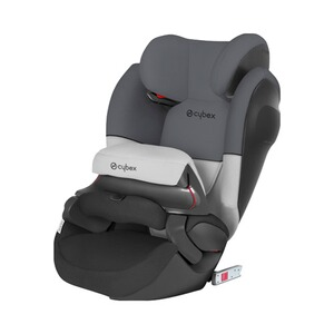 CYBEX SILVER Le siège-auto Pallas M-Fix SL  Grey Rabbit