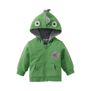 BORNINO TIME FOR DINOS Sweatjacke