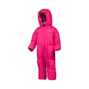 COLUMBIA  Schneeoverall Snuggly Bunny  pink