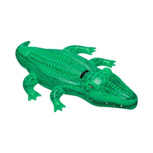 INTEX  Bouée crocodile