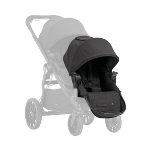 Baby Jogger  Geschwistersitz City Select Lux  granite