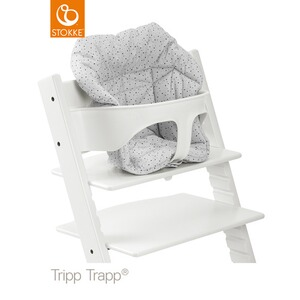 STOKKE® TRIPP TRAPP® Mini-coussin d'assise  Cloud Sprinkle