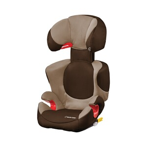 MAXI-COSI RODI XP FIX Le siège-auto  Hazelnut Brown