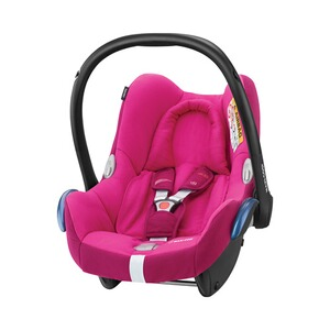 MAXI-COSI CABRIOFIX Babyschale  Frequency Pink