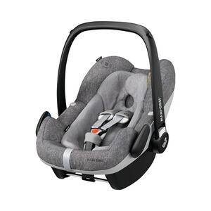 Total Black Babyschale Kindersitz Reisen Auto-kindersitze Auto-kindersitze & Zubehör Humor Maxi-cosi Pebble