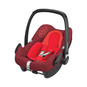 MAXI-COSI ROCK i-Size Babyschale  Vivid Red