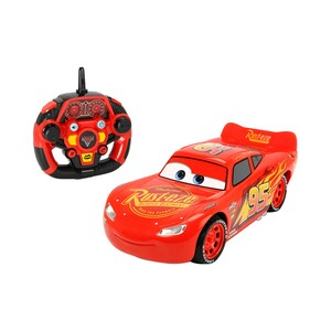 DICKIE TOYS DISNEY CARS 3 RC Auto Ultimate Lightning McQueen 1:16