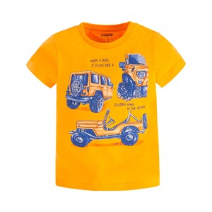 MAYORAL  T-shirt Jeep