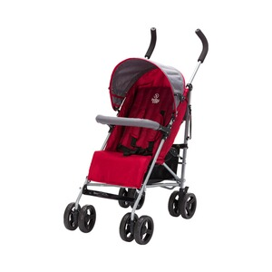 babycab  Poussette-canne Tom inclinable  rouge
