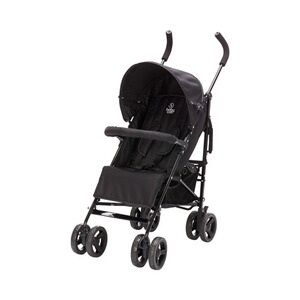 babycab  Poussette-canne Tom inclinable  noir