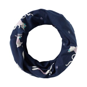 MAXIMO  Foulard multifonctions Chat